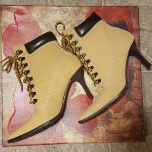 l.e.i Flygirl boots